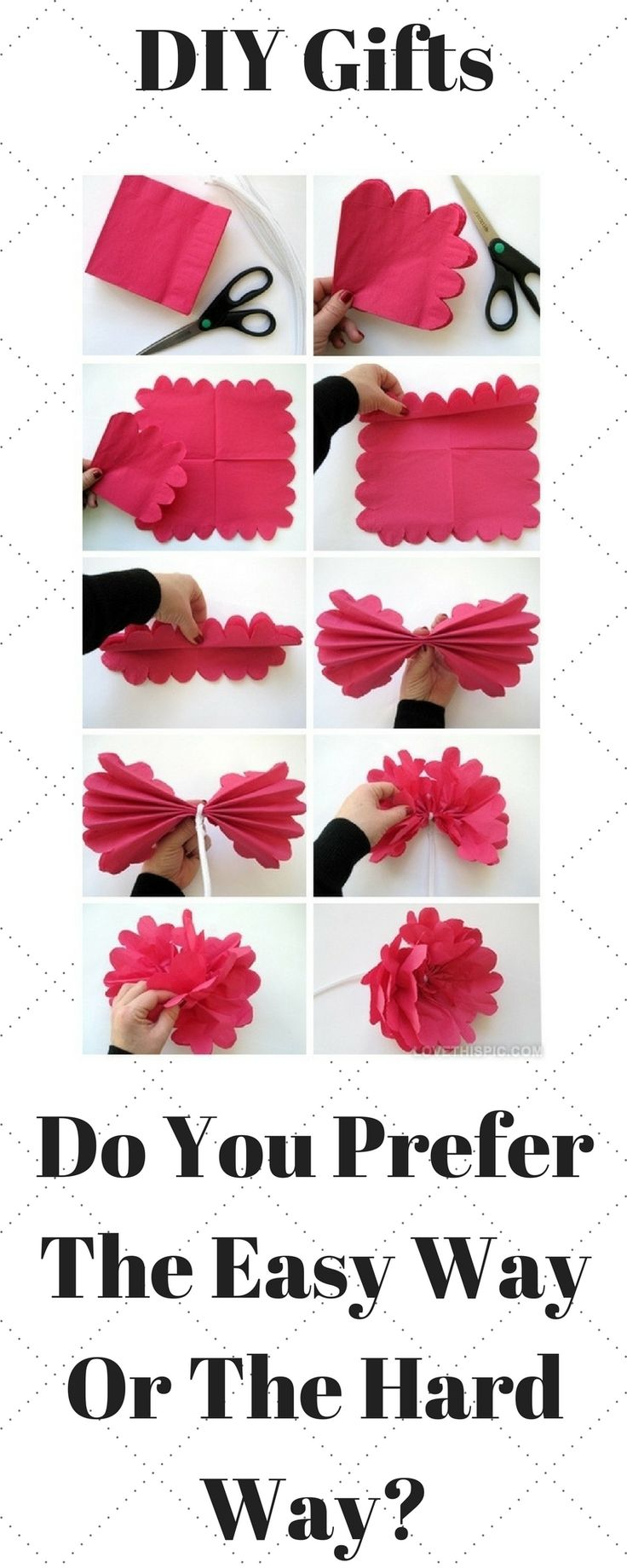 DIY Gifts - Do You Prefer The Easy Way Or The Hard Way? Beautiful Gifts to Make Relationship Stronge  ideas gifts for her gifts for her romantic gifts diy ideasDIY Gifts - Do You Prefer The Easy Way Or The Hard Way? Beautiful Gifts to Make Relationship Stronge  ideas gifts for her gifts for her romantic gifts diy ideas #giftsforher