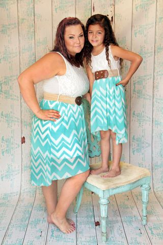 52 Best Matching Mother Daughter Outfits Images On