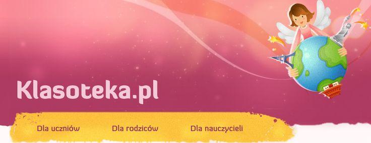 http://klasoteka.pl/ Strona Wiesławy Kopf