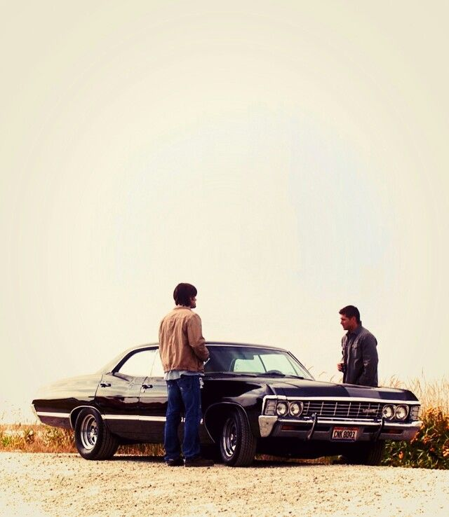 like cw supernatural wallpaper - photo #32