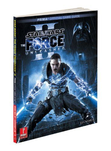 Star Wars The Force Unleashed 2: Prima Official Game Guide (Prima Official Game Guides):   *Step by step walkthrough of every level with mission breakdowns for multiple platforms!br*Detailed area maps with locations of Holocrons, saber crystals, objectives and more!br*Learn combat techniques and combos!br*Learn how to upgrade your Force powers!br*Tips and strategies to defeat enemies including bosses!br*Multiplayer and Unlockable details revealed!