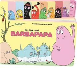 En dag med Barbapapa af Annette Tison