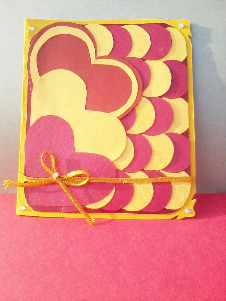 Valentine cards..if u want to see more --->www.facebook.com/seethacraft..