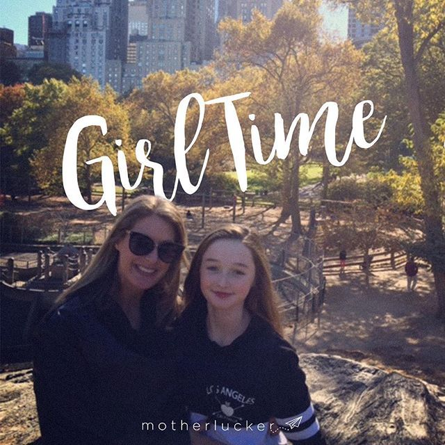 New post from @alimcshizzle on the importance of mother daughter time. Link in bio. . . . #motherhood #mothersday #momlife #parenting #mommylife #motherdaughter #advice #momtips #kids