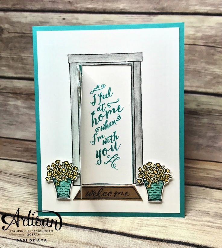 Hello there! Welcome back to day 7 of the Stampin' Up! Artisan Design Team Display Stamper blog hop. I'm so happy you've joined us! ...