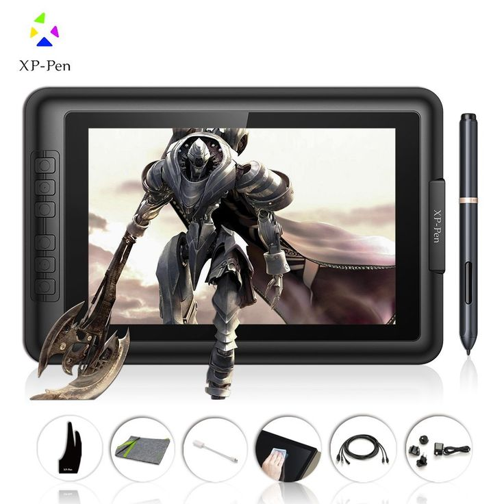 If you want buy XP-Pen Artist10S IPS 10.1-Inch Drawing Monitor Pen Display Graphics Drawing Monitor with HDMI to Mac cable and Anti-fouling Glove (Black), What you need to know?
