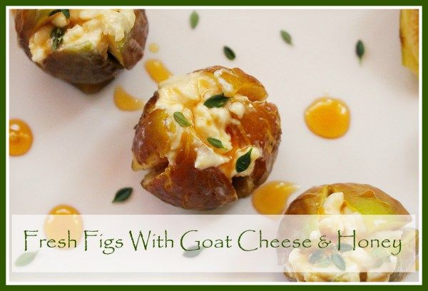 Oh For The Love Of Figs! – Everyday Living