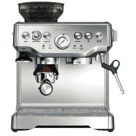 The Barista Espresso Cofee Machine