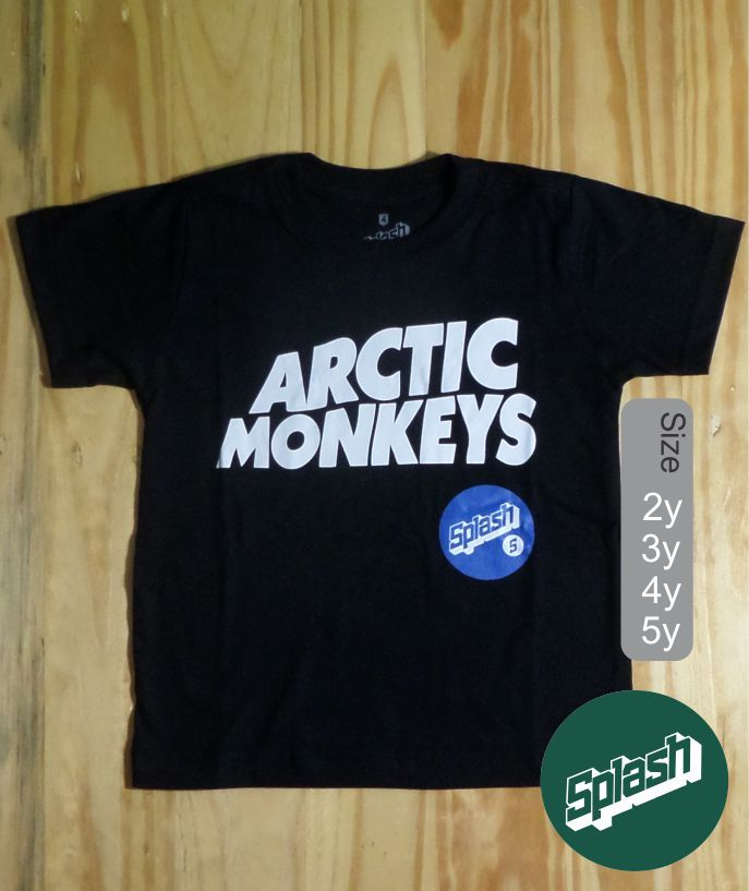 Artic Monkeys