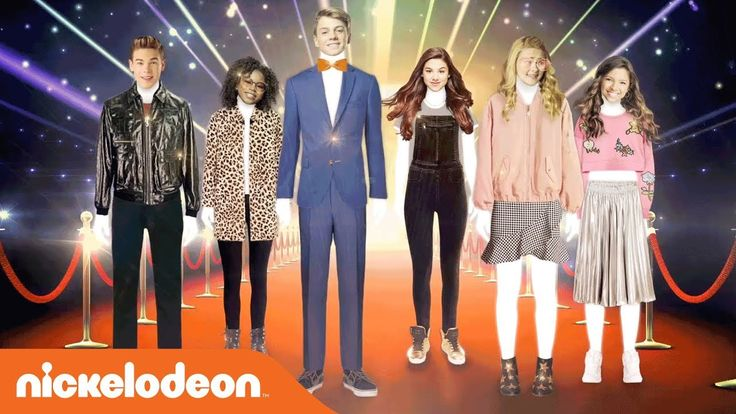 New Year, New Look: Jace Norman, Lizzy Greene, Riele Downs & More!  | ...