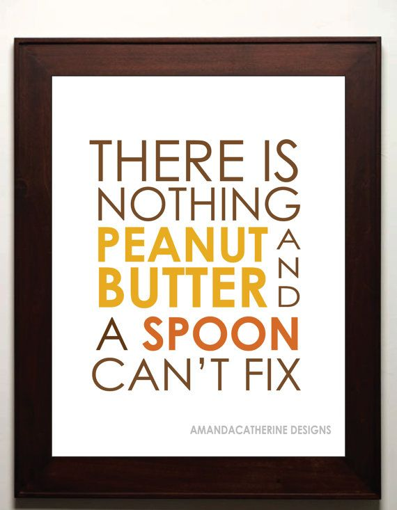 oh yeah!Life Motto, Peanuts, Chocolates Chips, Spoons, Quotes, So True, Peanut Butter, True Stories