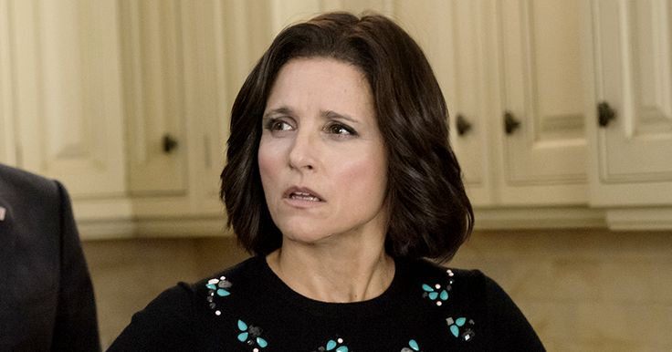 "There's A Lot To Unpack About The ""Veep"" Victim Blaming Episode djburr.com"