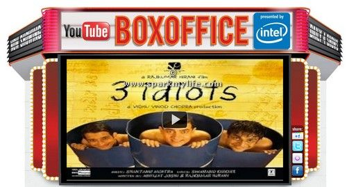 Watch Indian Movies Online : Free and Legal, on Youtube, Now on Yahoo.com