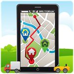 GPS Route Address Finder 1.1
