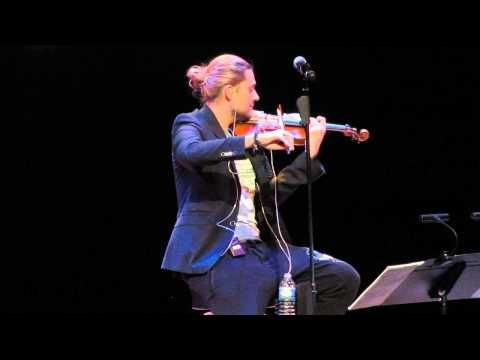 David Garrett - She's out of My Life - YouTube