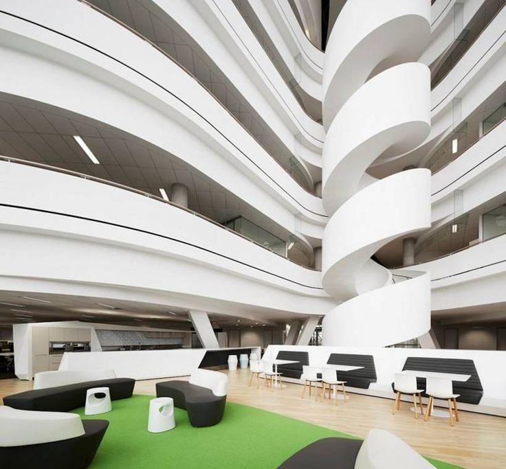SAHMRI Woods Bagot Adelaide SaAmazing ArchitectureArchitecture InteriorsDesign