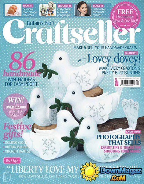 11 besten Craftseller downloads Bilder auf Pinterest | Tagebücher ...