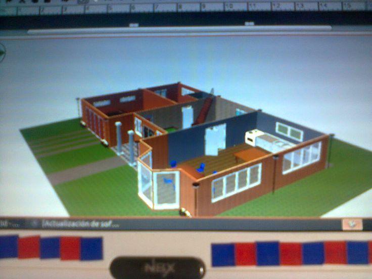 Realidad Aumentada :: Proyecto Realidades 3D Explica un trabajo realizado por estudiantes. #entornos virtuales # procedimiento