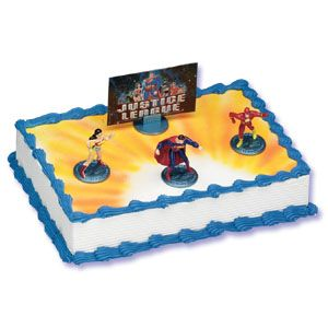 17 Best ideas about Justice League Cake on Pinterest Justice league party, Superhero birthday ...