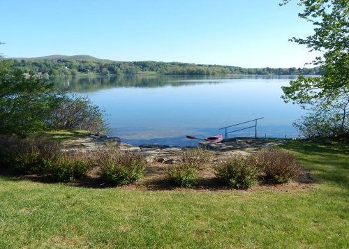 Berkshire Style - Lakeville Waterfront