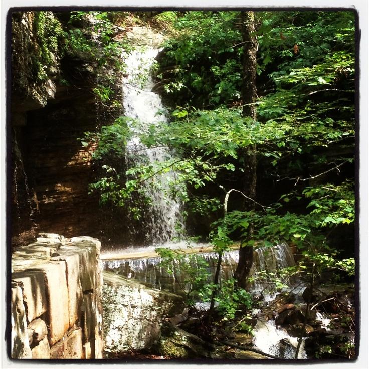 Heavener Runestone Park, Heavener,OK | Favorite Places & Spaces | Pin ...