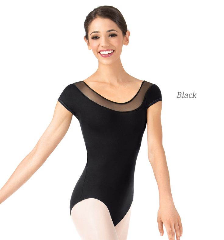 GAYNOR MINDEN ゲイナーミンデン Juliet メッシュネックキャップスリーブレオタード (大人)AL121  #gaynorminden#ballet#ゲイナー#レオタード  【1万円以上送料無料/Worldwide Delivery】Grishko(グリシコ), Wear Moi(ウェアモア)をはじめ、日本未発売の欧米のバレエ用品を一早くご紹介。新体操用の長袖レオタード、大きいサイズ レオタード, メンズ・男の子バレエ用品, 幅細トゥシューズ、ダンス・バトン・チア衣装は当店にお任せ下さい。【輸入バレエ用品通販専門店】LINE:@eyr3713k