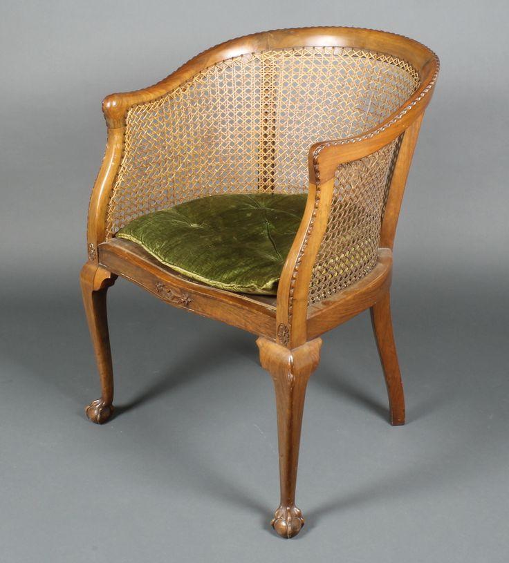 bergere cane  in Denhams past antique auctions   Denhams. 353 best Furniture images on Pinterest   Antique furniture  Bright