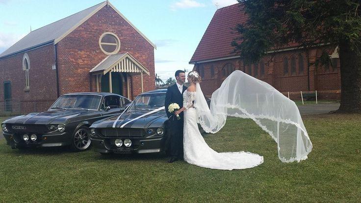 Bride & Groom Wedding Cars facebook.com/sydneyeleanorhire