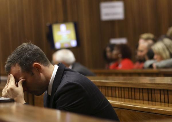 Gallery: Oscar Pistorius trial Day 9 - Crime & Courts | IOL News | IOL.co.za