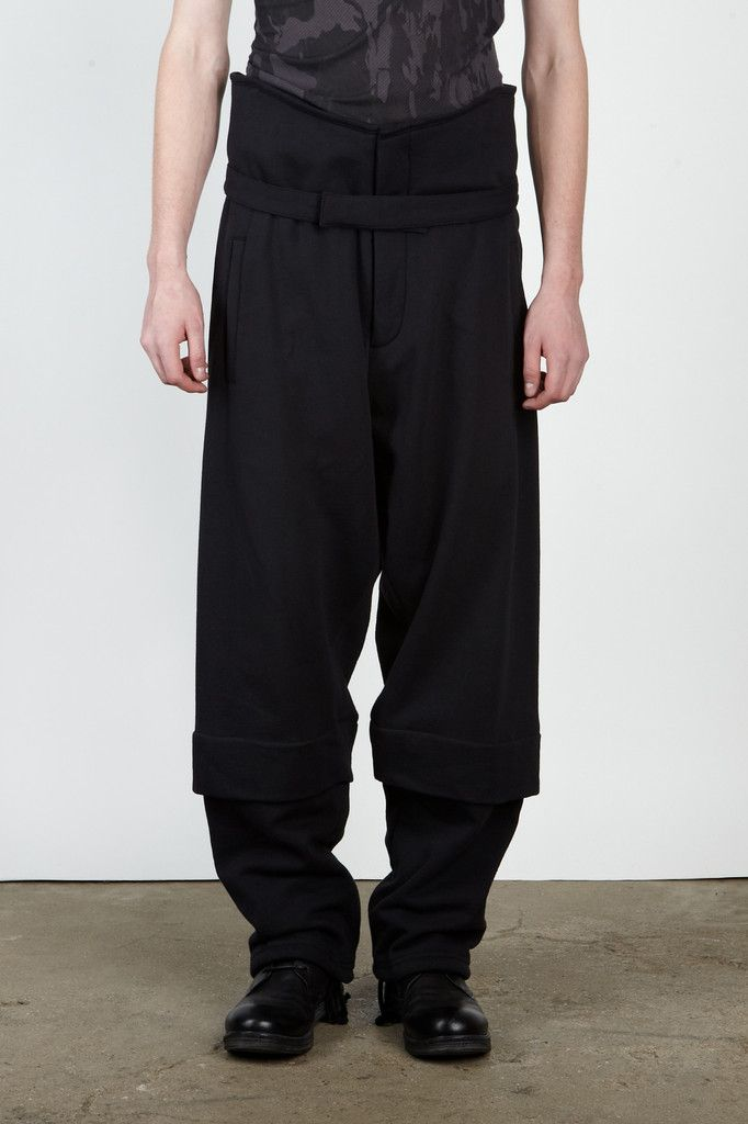 Men S Pants With Extra Crotch Room