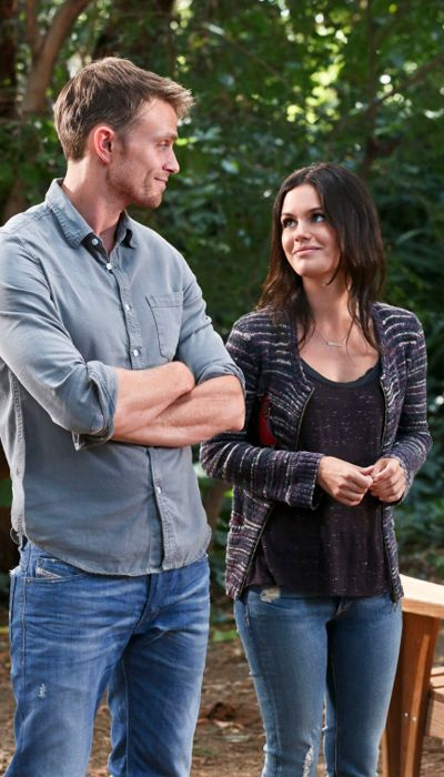 Instyle: Hart of Dixie Look of the Day photo | Episode 7. My Nameplate Necklace is mentioned!