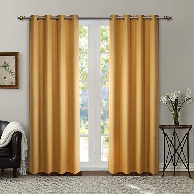 Pin On Window Curtain And Panels #thermal #living #room #curtains