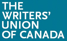 Nellie Jacobs, Member of the Writers' Union of Canada, formerly Newsletter Chair