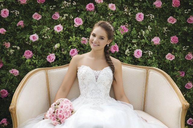 bruidsjurk Sweetheart