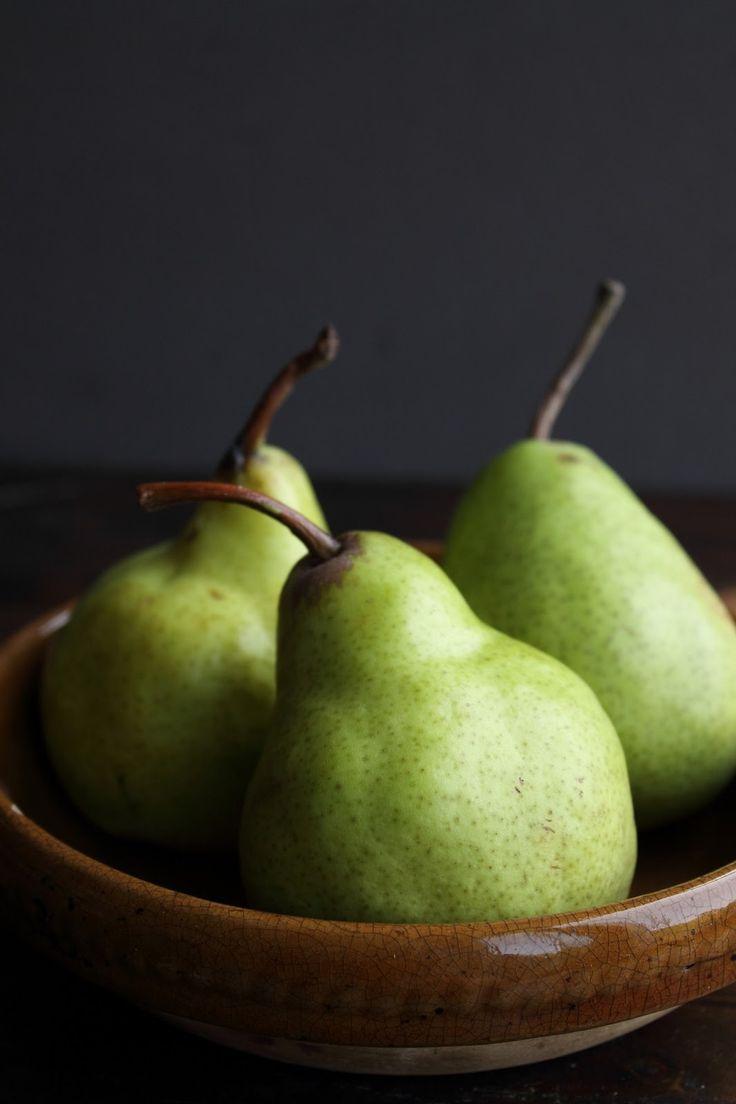 Ricetta Centrifugato mele limoni pera | La centrifuga