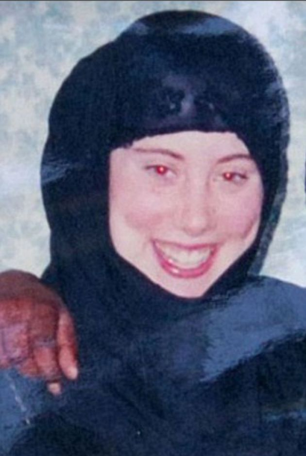 WHITE WIDOW: The Prime Suspect in Kenyan Mall Massacre is a 29yr. old White British Woman - they were leaving all the Muslims leave before they started the slaughter.