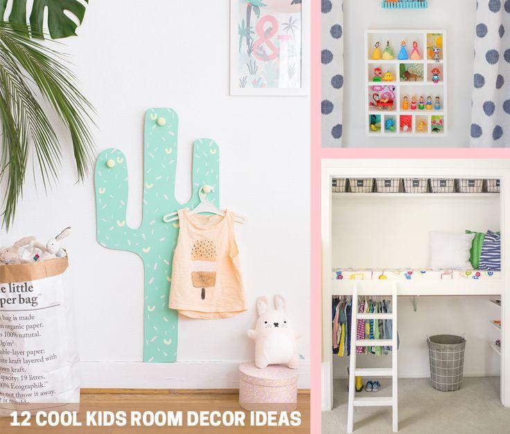226 best kids' rooms images on pinterest