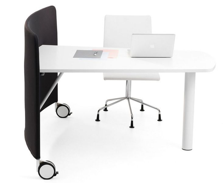 mobile computer desk 79 best images about open office workstations on 10963