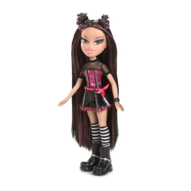33 Best Bratz Pictures Images On Pinterest | Barbie Barbie Doll And Doll Face