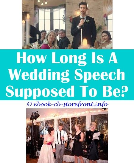 5 Easy Tips: Wedding Speech Ideas For A Friend Brother