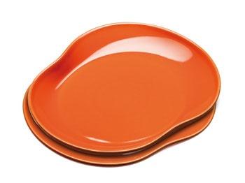 Kähler tallerkner - gerne i forskellige farver