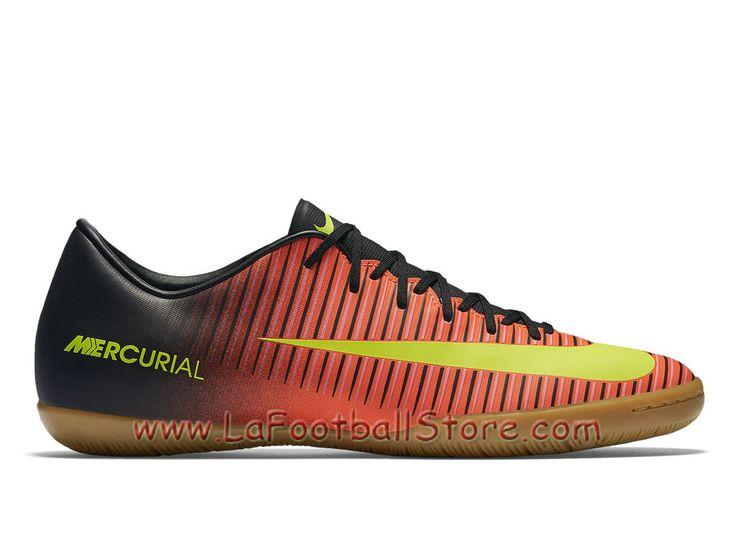 Nike Mercurial Victory VI IC Chaussure de football en salle pour Homme Volt