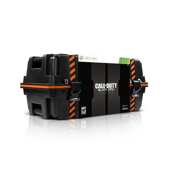 Gifts for guys — Call of Duty: Black Ops II