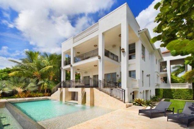 LeBron James da NBA vende casa de Miami por 13,4 milhões de euros (fotos) — idealista/news