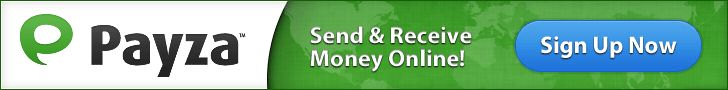 Pakistan news update: Free sign up Payza account for online money transf...