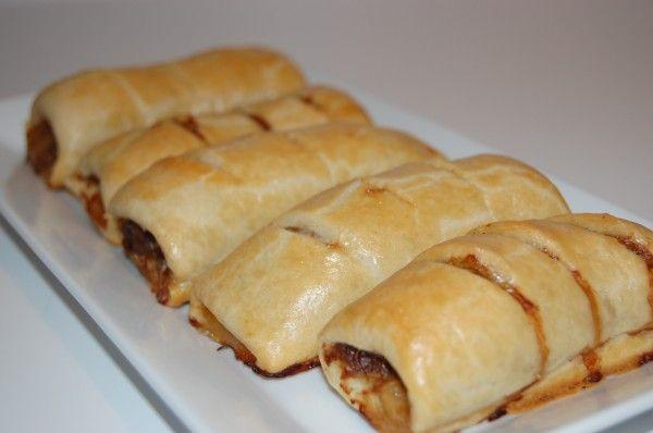 Sausage Rolls   Nigerian Food   Nigerian Recipes   AvartsyCooking
