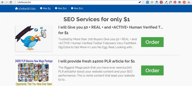 1dollarseo.biz  / 1dollarseo.se.  Made with: HTML5, CSS3, LESS, Git, jQuery and PHP