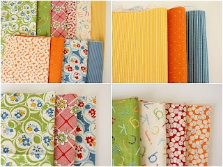 Beginning Quilting Series : Diary of a Quilter - several tutorials including Choosing Fabric 101, Piecing, and Batting 101