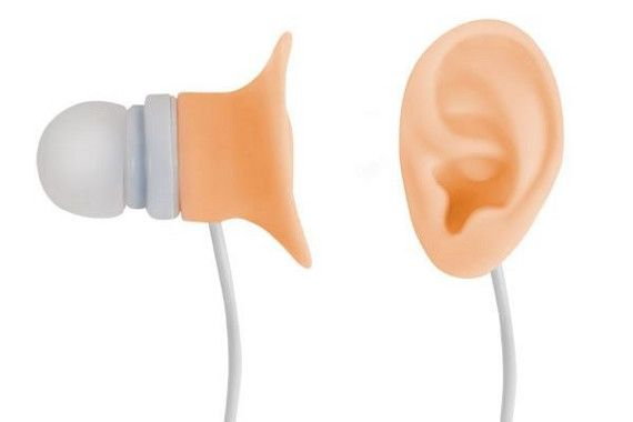 Listen Up, Here Are Some Ear Ear Buds #IncredibleThings