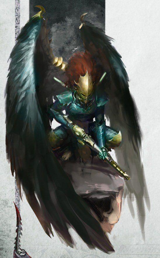 Dark Eldarwarhammer 40000warhammer40000 Warhammer40k Warhammer